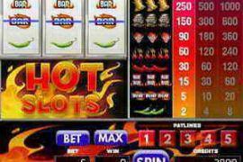 Hot Slots