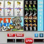 Pet Slots