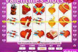 Valentines Slot