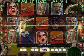 Vampire Slot