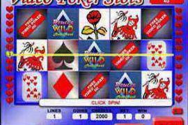 Video Poker Slots