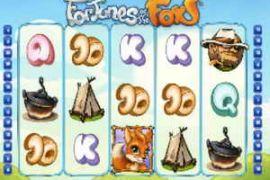 Fortunes Of Fox