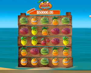 Funky Fruits Slot