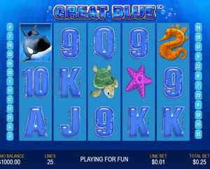 Ice Cave Demo Slot Machine