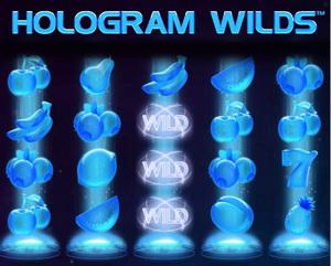 Hologram Wilds