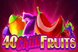 40 Chilli Fruits