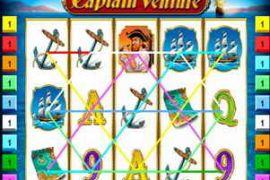 Captain Venture Novomatic