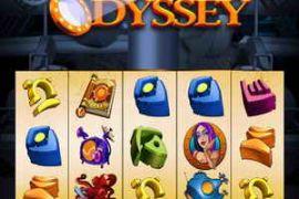 Greatest Odyssey
