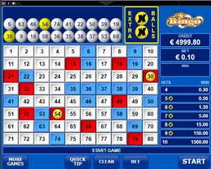 Bingo by Amatic