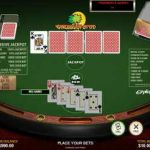 Caribbean Stud Poker by Playtech