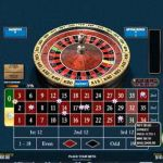 Diamond Roulette by Playtech