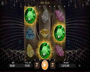 Quick Play Jewels
